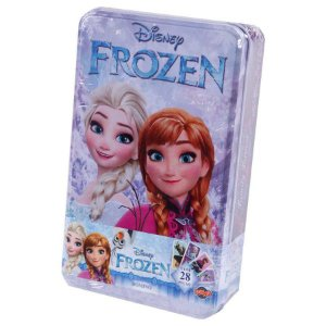 Dominó Frozen 27389