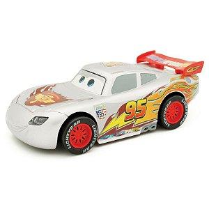 Veiculo de Fricção Carros Série Especial Macquen Silver 29545
