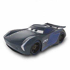 Veiculo de Fricção Carros IGNTR Azul 29534