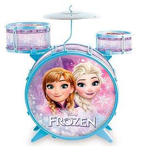Bateria Infantil Frozen 27224