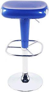 Banqueta Milano Kds Azul (P55) 56900
