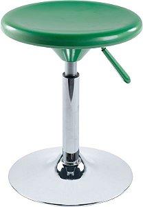Mini-Banqueta Verde Limão (P55) 37500