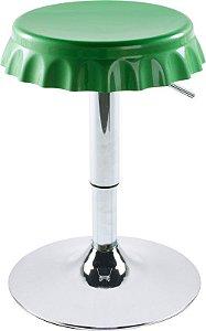 Banqueta Botcap Verde Limão (P55) 45200