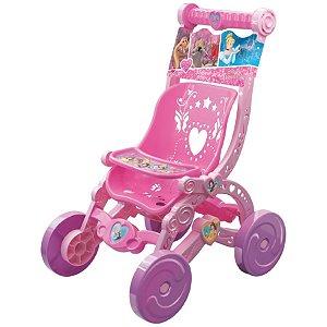 Carro de Boneca Princesas (2390)