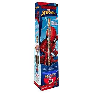 Jump Ball Spider Vermelho (359)
