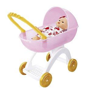 Carrinho Berço Baby Ref. 826