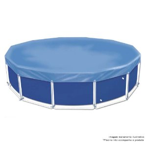 Capa Circular para piscina 4500L