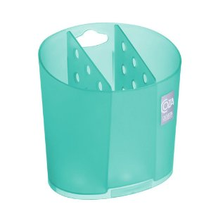 Porta-Talheres Verde Coza 10840/0129