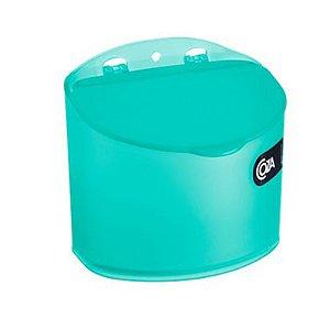 Saleiro 500Gr Verde Coza 10843/0129
