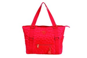 Tote G Capricho Love VIII Red (48893)