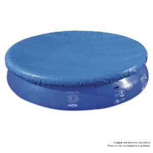 Piscina Spash Fun 7800L + Capa