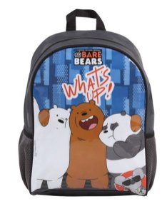 Mochila G DMW We Bare Bears  49138
