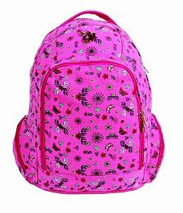 Mochila G Liberty Capricho Pink 11001