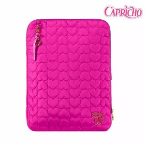 Case p/ Notebook Capricho Rosa 19606