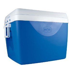 Caixa Térmica 75 Litros Azul  25108191 -  MOR