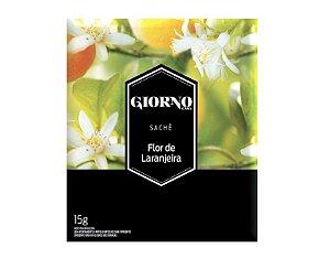 Sachê Giorno Flor de Laranjeira & Vertiver 15Gr 9473