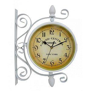 Relógio de Mesa New York - (REL-13)