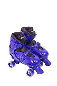 Patins Clássico G Bel Fix (37-40) - Azul (3686)