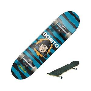 Skate Bobito Estampado Dreamland *