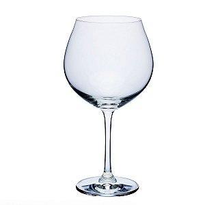 Jogo de Taças para Vinho Malbec 800ml - 02 peças