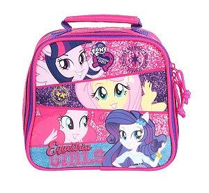 Lancheira Soft Hasbro Equestria Girls (48709)