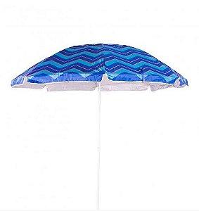 Guarda - Sol Classic Nylon 2,40m (21400) - Azul