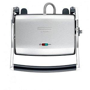 Sanduicheira Aço Inox Express 69054012 220v