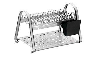 Escorredor de louças aço inox 61530/010 - Tramontina