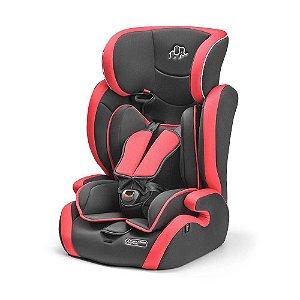 Cadeira Para Auto Multikids Baby 9-36 Kg Vermelho Bb519