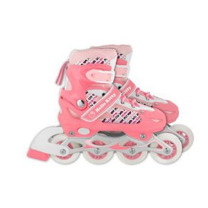 Patins Hello Kitty Tam M Br765