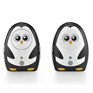 Baba Eletrônica Pinguim Áudio Digital Multikids Baby - BB023