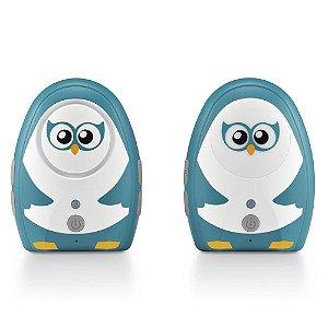 Babá Eletrônica Coruja Áudio Digital Multikids Baby - BB024