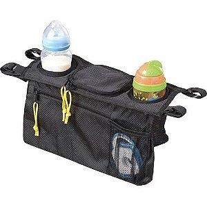 Organizador para Carrinho de Bebê Premium Multikids Baby - BB056