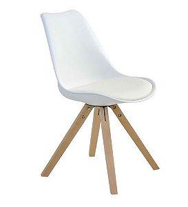 Cadeira Ligia Branca