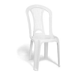 Cadeira Atlântida Economy sem Braço 92013/010 - Tramontina
