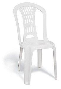 Cadeira Laguna Economy sem Braços 92014/010 - Tramontina