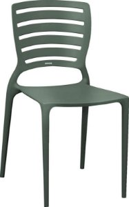 Cadeira Sofia Encosto Horizontal SE 92237/007 - Tramontina
