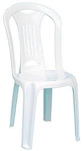 Cadeira Caravelas economy sem braço 92017/010 Tramontina