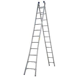 Escada Extensivel 2x11 5166