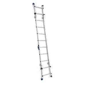 Escada Plataforma 9 Posições 5139