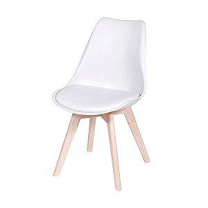 Cadeira Leda Branca