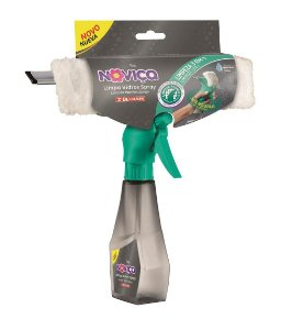 Noviça Limpa Vidros Spray Plastic BT1980