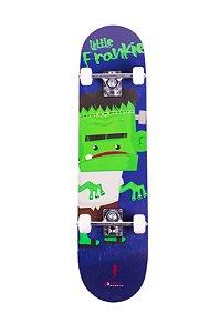 Skateboard Iniciante PU 401900 Little Frankie