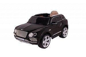 Carro Elétrico Bentley Bentayga Preto - 929000