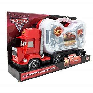 Caminhão MACK - KIT Ferramentas Carros - TOYNG 27664
