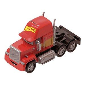 Caminhão Fricção  Mack  Disney  Carros  - Toyng 32856