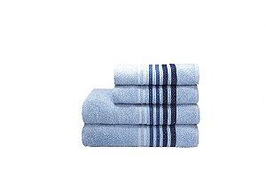 Toalha Dynamo de Banho 70X140 Azul R7766