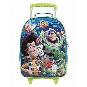 Mochilete G Toy Story 30452 Poliéster Azul- Dermiwil