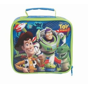 Lancheira Soft Toy Story Dermiwil - 30450