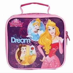 Lancheira Princesas Disney 30419 - Dermiwil